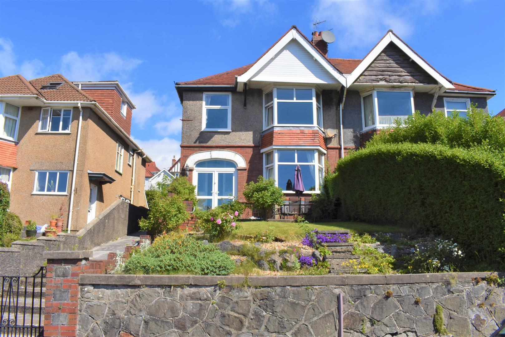Lon Cedwyn, Sketty, Swansea, SA2 0TH